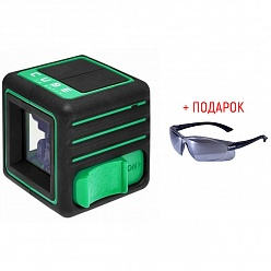 Уровень лазерный ADA Cube 3D Green Professional Edition